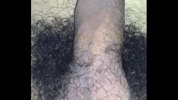 Mi pichula peluda me encanta mostrarla a todos